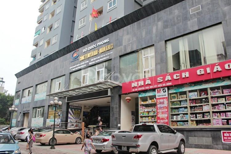 Cho thuê căn hộ chung cư giá rẻ vị trí thuận tiện quận Hà Đông, Hà Nội (ảnh 4)