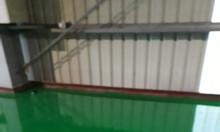 Sơn Epoxy kháng hóa chất cho nền nhà xưởng Cadin chính hãng