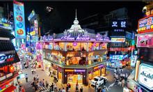 Đến Hàn Quốc xinh đẹp cùng Visa 24h
