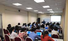 Sắp khai giảng khóa K22 lớp C&B excel cấp tốc khóa học tiền lương HCM