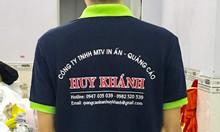 Xưởng may áo thun đồng phục quán phở giá rẻ