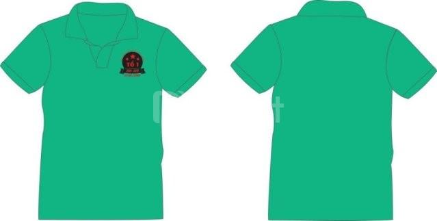 Xưởng đặt áo lớp theo yêu cầu, đặt áo lớp tự thiết kế