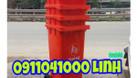 Địa chỉ thanh lý thùng rác nhập khẩu sỉ lẻ thùng 120l, 240l, 660l,.... (ảnh 1)