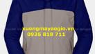 Cơ sở may áo gió quà tặng TPHCM giá gốc (ảnh 6)