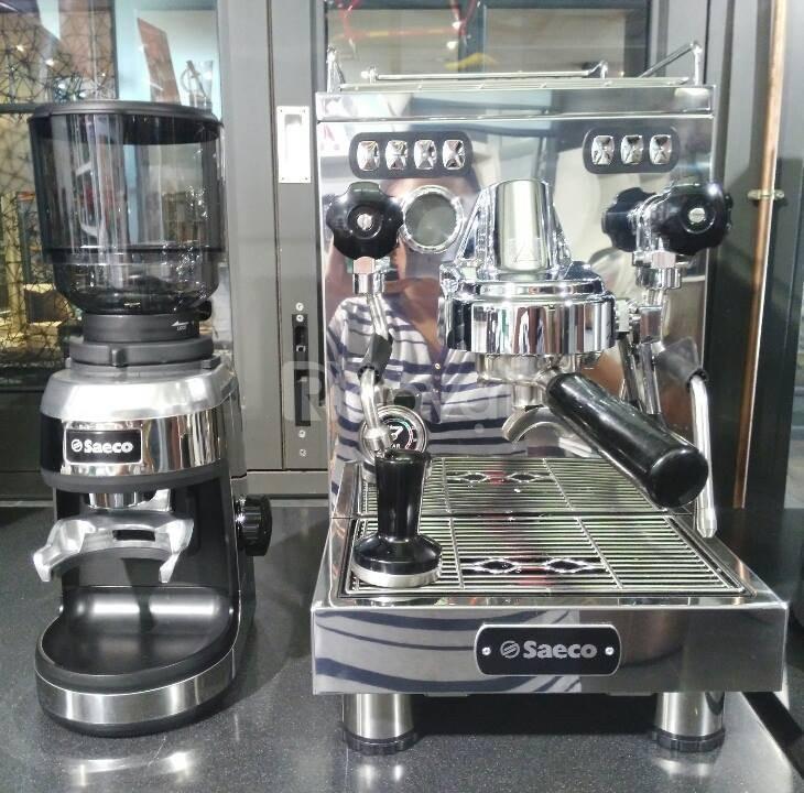 Máy pha cafe Espresso Saeco SE 50