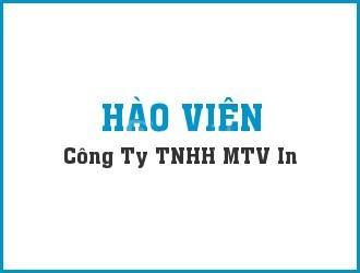 Công ty in Hào Viên cần tuyển (gấp) dán liệu, qa, thêu, in
