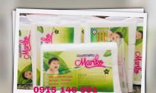 Tìm đại lý phân phối khăn vải khô đa năng Mariko