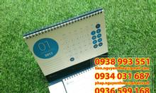 Công ty sản xuất lịch tết giá rẻ, sản xuất lịch tết in theo yêu cầu