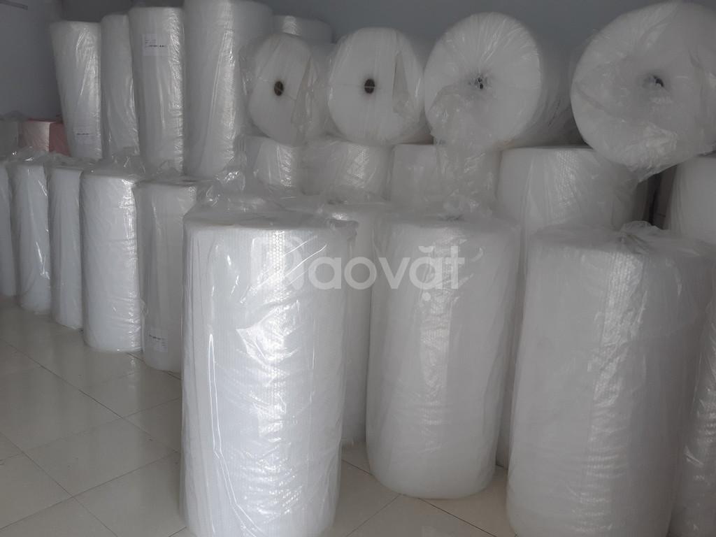 Chuyên cung cấp màng xốp khí bảo về khổ 1.2x100 và 1.5x100