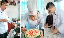 Trường dạy Trung cấp Nấu ăn nhanh có Bằng cho người đi làm