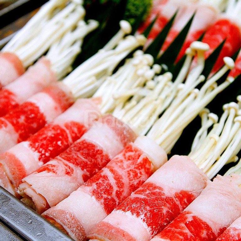 Thịt bò Mỹ, Úc, Nga thịt heo, trâu, gà nhập khẩu