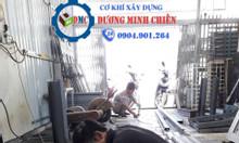Sửa cửa sắt - sửa cửa sắt kéo