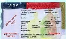 Xin visa Mỹ giá rẻ