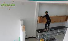 Tổng vệ sinh căn hộ giá rẻ tại Ninh Thuận