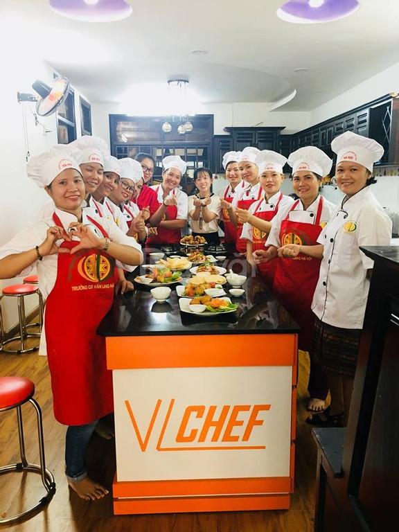 Dạy nấu ăn Nha Trang và các tỉnh trên toàn quốc