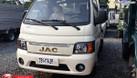 Xe tải nhẹ 1 tấn JAC X99, trả trước 40 triệu nhận xe ngay (ảnh 1)