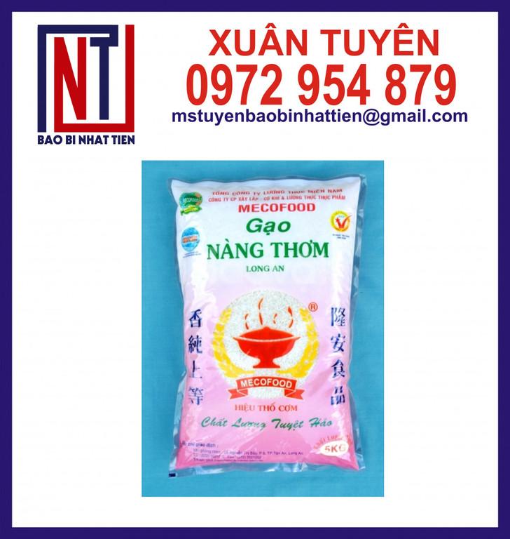 Túi đựng gạo 2kg