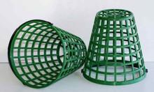 Giỏ đựng bóng golf bằng nhựa