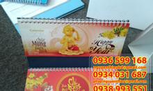 Sản xuất lịch tết giá rẻ, sản xuất lịch tết quà tặng giá rẻ