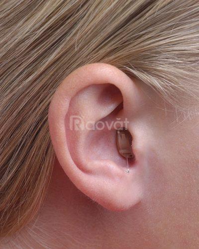 Máy trợ thính trong tai nhỏ insio 1px cic