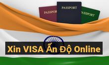 Làm visa điện tử đi Ấn Độ (E - visa - Toursit)