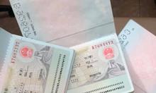 Làm visa Trung Quốc công tác