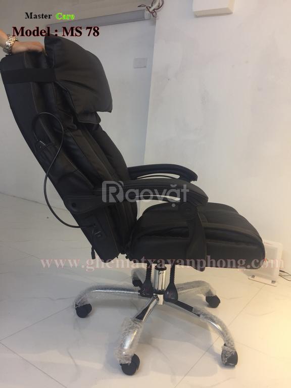 Ghế Massage văn phòng MS78 (ảnh 5)