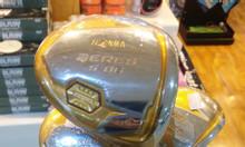 Bộ gậy golf honma 4 sao S06, 4 sao honma aspec, 4 sao honma E05