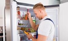 Tủ lạnh Samsung nhà bạn hoạt động nhưng không làm lạnh được ???