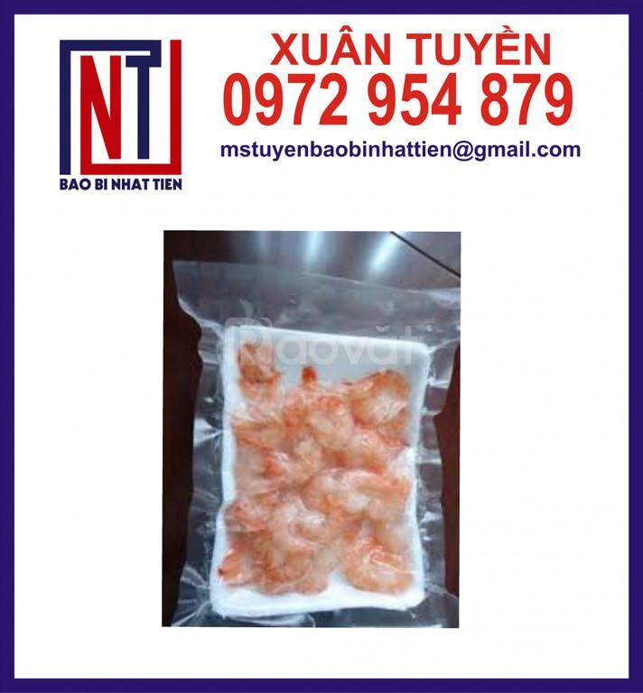 Bao bì màng ghép phức hợp