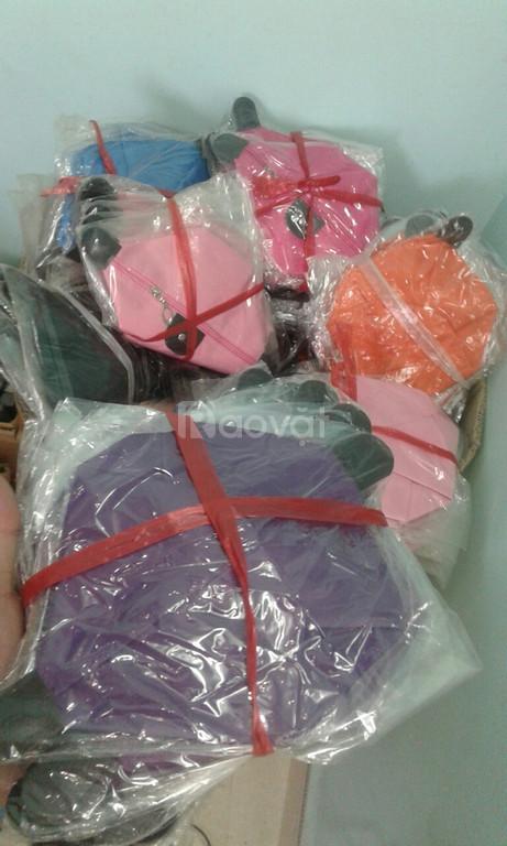 Thanh lý túi đựng mỹ phẩm chống thấm nước