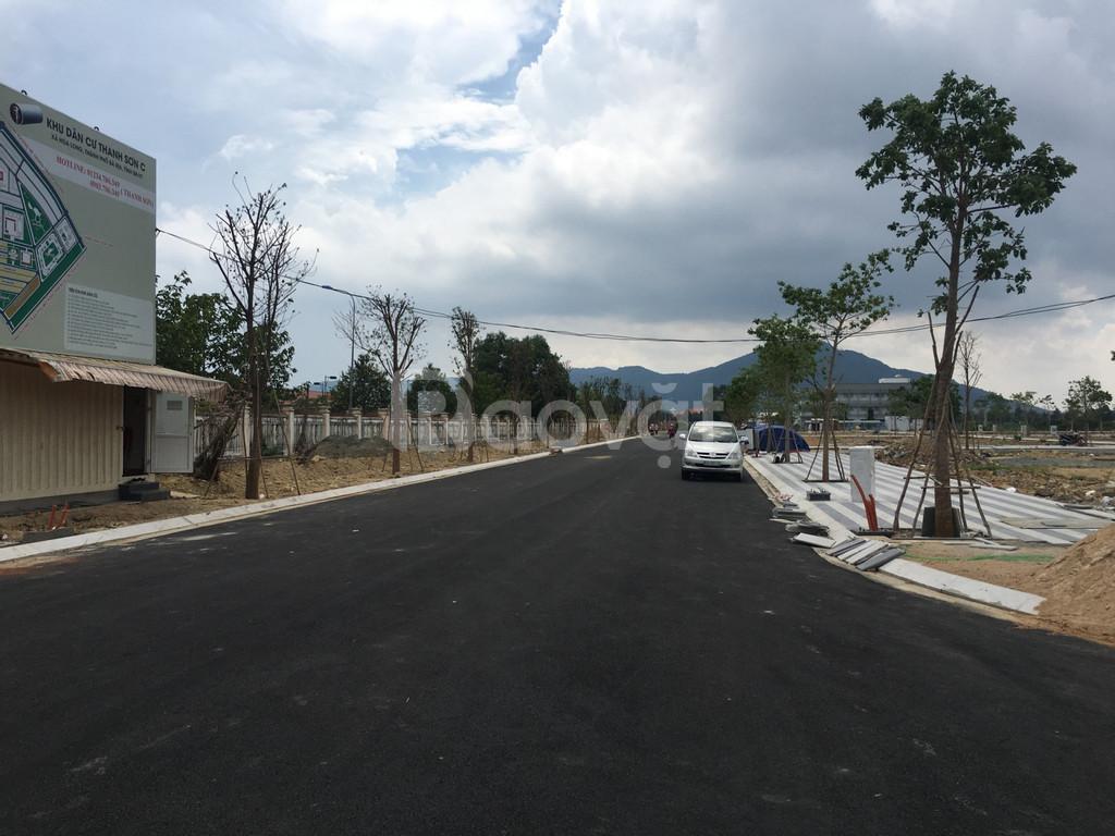Cấn bán  đất MT đường số 6 Nguyễn Duy Trinh vị trí đẹp giá tốt