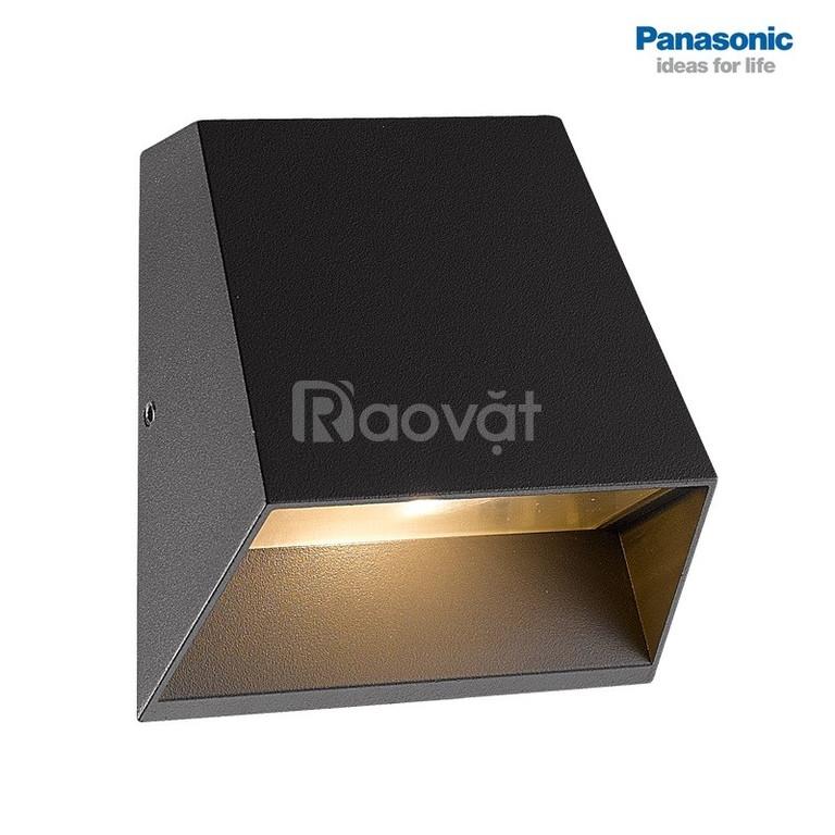 Đèn gắn tường ngoài trời Panasonic NBL2691 (ảnh 1)