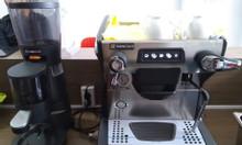 Thanh lý máy pha cafe Rancilio Classe 5 USB 1 Group