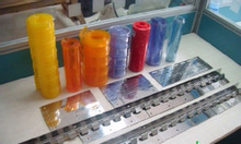 Màn nhựa pvc dẻo ngăn lạnh, ngăn bụi mua ở đâu giá rẻ tại TP.HCM