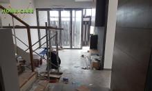 Tổng vệ sinh công trình và nhà xưởng sau khi thi công
