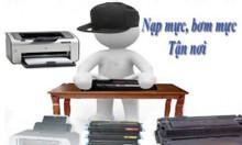Đổ mực máy in chính hãng, uy tín, chất lượng tại Hoàng Quốc Việt