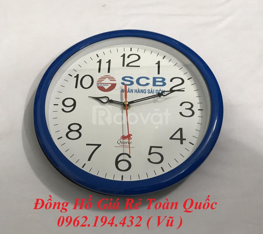 Xưởng sản xuất làm đồng hồ quà tặng quảng cáo giá rẻ