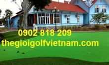 Cỏ golf nhân tạo
