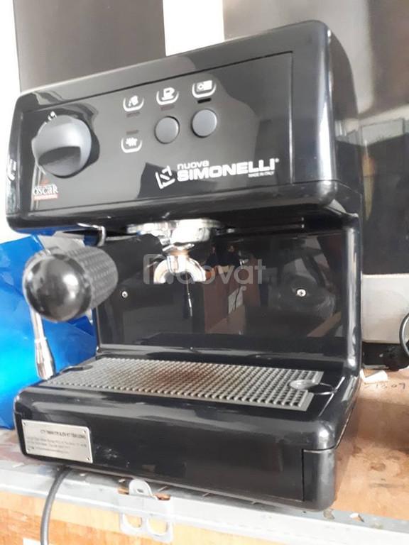 Thanh lý máy pha Cafe Espresso Nouva Simonelli Oscar I