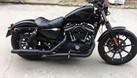 Bán chiếc Harley Davidson Iron 883 nguyên zin (ảnh 3)
