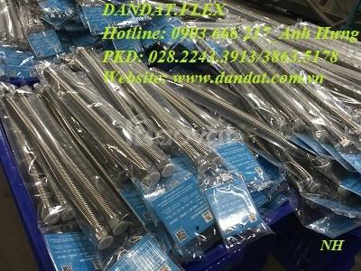 Giá TM ống cấp nước mềm, dây cấp nước inox các loại, dây cấp nước inox (ảnh 1)