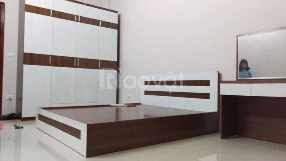 Tháo lắp đồ gỗ giường tủ bàn ghế đồ gỗ tại Hà Nội