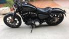 Bán chiếc Harley Davidson Iron 883 nguyên zin (ảnh 1)