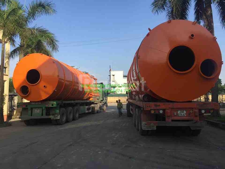 Silo trạm trộn giá tốt 40 tấn, 60 tấn, 80 tấn