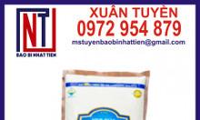 Túi ghép màng đựng keo sữa, hóa chất