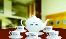 In bộ ấm trà giá rẻ tại Quảng Ngãi