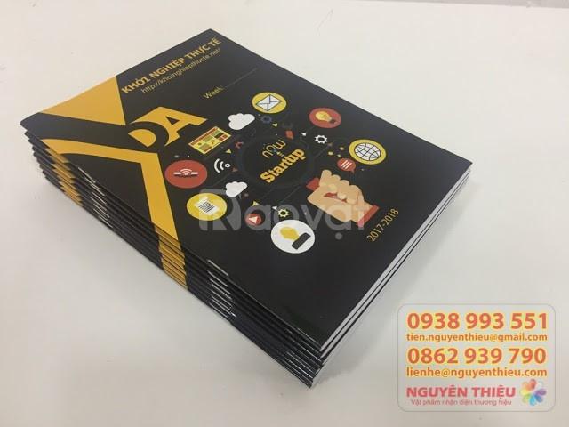 Xưởng sản xuất tập vở học sinh 96 trang, 200 trang giá rẻ