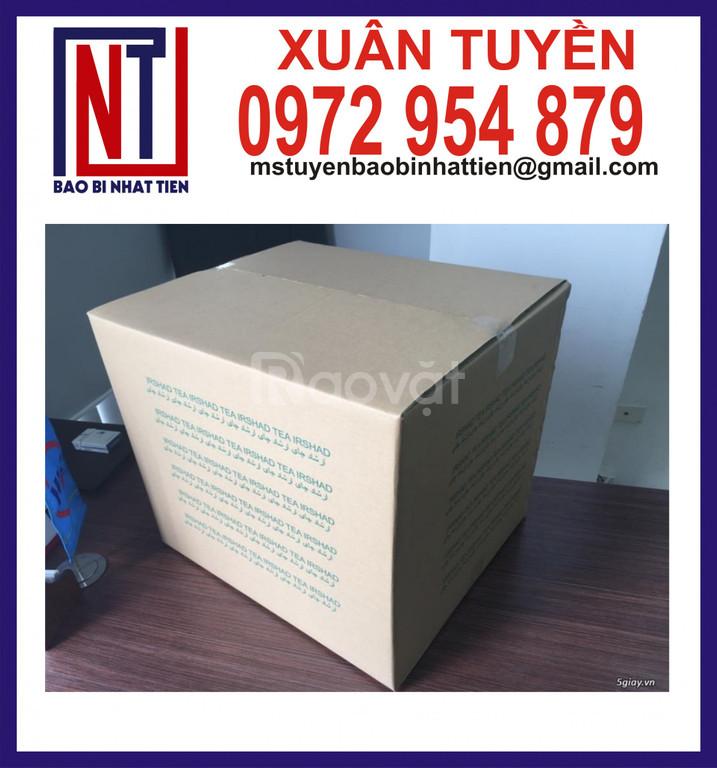 Công ty sản xuất thùng giấy carton (ảnh 7)