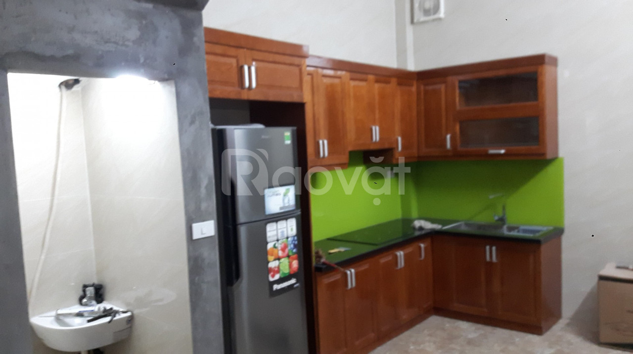 Dịch vụ sửa tủ bếp tại Mỹ Đình Hà Nội
